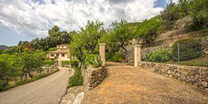 Finca in Esporles - Anwesen mit Gästehaus mit Panoramablick (Thumbnail 10)