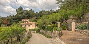 Finca in Esporles - Anwesen mit Gästehaus mit Panoramablick (Thumbnail 1)