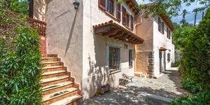 Finca in Esporles - Anwesen mit Gästehaus mit Panoramablick (Thumbnail 2)