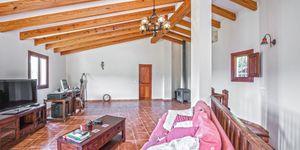 Finca in Esporles - Anwesen mit Gästehaus mit Panoramablick (Thumbnail 3)