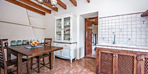 Finca in Esporles - Anwesen mit Gästehaus mit Panoramablick (Thumbnail 4)