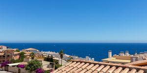 Penthouse in Portocristo - Ferienapartment mit Meerblick in Cala Magrana (Thumbnail 2)