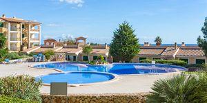 Penthouse in Portocristo - Ferienapartment mit Meerblick in Cala Magrana (Thumbnail 1)