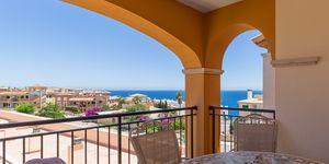 Penthouse in Portocristo - Ferienapartment mit Meerblick in Cala Magrana (Thumbnail 3)