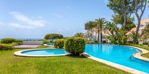 Krásný apartmán s výhledem na moře v Santa Ponsa, Malorka (Thumbnail 3)
