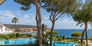 Krásný apartmán s výhledem na moře v Santa Ponsa, Malorka (Thumbnail 1)