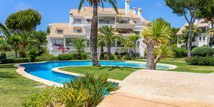 Krásný apartmán s výhledem na moře v Santa Ponsa, Malorka (Thumbnail 2)