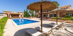Nově postavený venkovský dům z přírodního kamene v Porreres s olivovým hájem (Thumbnail 2)