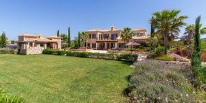 Nově postavený venkovský dům z přírodního kamene v Porreres s olivovým hájem (Thumbnail 6)
