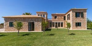 Nově postavený venkovský dům z přírodního kamene v Porreres s olivovým hájem (Thumbnail 7)