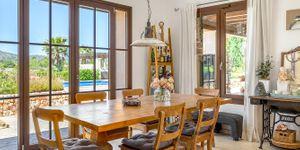 Nově postavený venkovský dům z přírodního kamene v Porreres s olivovým hájem (Thumbnail 10)
