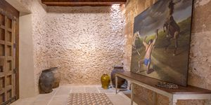 Komplett renovierte rustikale Finca in Campos mit eigenem Brunnen (Thumbnail 9)
