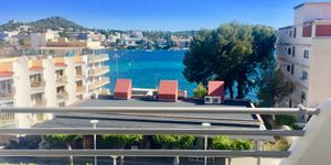 Modernes Meerblick Apartment nahe zum Strand (Thumbnail 1)