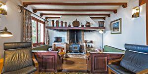 Finca in Esporles - Mediterranes Anwesen mit bestem Blick (Thumbnail 8)