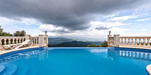 Finca in Esporles - Mediterranes Anwesen mit bestem Blick (Thumbnail 2)
