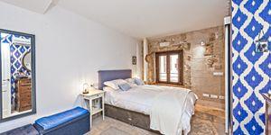 Renoviertes Duplexapartment in renoviertem Altstadt-Gebäude in Palma (Thumbnail 4)