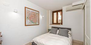 Renoviertes Duplexapartment in renoviertem Altstadt-Gebäude in Palma (Thumbnail 8)