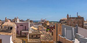 Penthouse in Palma - Luxuriöse Immobilie mit Dachterrasse (Thumbnail 1)