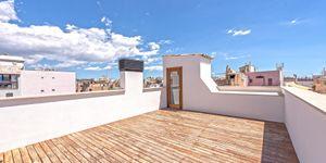 Penthouse in Palma - Luxuriöse Immobilie mit Dachterrasse (Thumbnail 3)