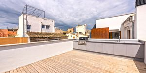 Penthouse in Palma - Luxuriöse Immobilie mit Dachterrasse (Thumbnail 9)