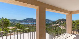 Villa in Port Andratx - Neubauimmobilie mit Meerblick (Thumbnail 5)