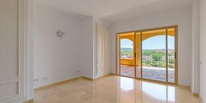Penthouse in Santa Ponsa - Große Wohnung mit Teilmeerblick von der Dachterrasse (Thumbnail 6)