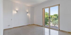 Penthouse in Santa Ponsa - Große Wohnung mit Teilmeerblick von der Dachterrasse (Thumbnail 8)