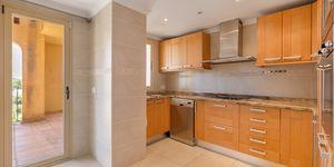 Penthouse in Santa Ponsa - Große Wohnung mit Teilmeerblick von der Dachterrasse (Thumbnail 5)