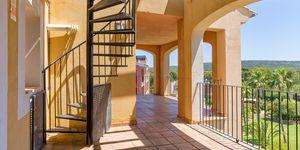 Penthouse in Santa Ponsa - Große Wohnung mit Teilmeerblick von der Dachterrasse (Thumbnail 9)