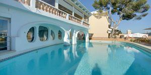 Renovovaný apartmán s výhledem na moře v Cala Fornells (Thumbnail 9)