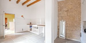 Partly renovated apartment with terrace in Palma de Mallorca (Thumbnail 7)