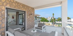 Newly built terraced house with pool and amazing sea view (Thumbnail 6)