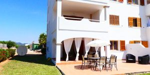 Garden apartment in Cala Egos near Cala d\\\\\\\'Or (Thumbnail 2)