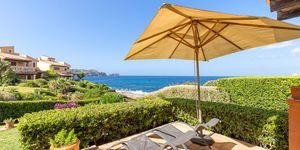 Exkluzivní nabídka: Středomořská vila s prvotřídním výhledem na moře v populární rezidenci v Costa de la Calma (Thumbnail 3)