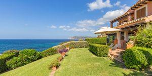 Exkluzivní nabídka: Středomořská vila s prvotřídním výhledem na moře v populární rezidenci v Costa de la Calma (Thumbnail 1)