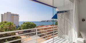 Modern penthouse with sea views in Palmanova (Thumbnail 1)