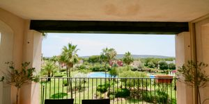 Apartment mit Panoramablick in Golfanlage nahe Port Adriano (Thumbnail 4)