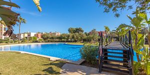 Apartment mit Panoramablick in Golfanlage nahe Port Adriano (Thumbnail 3)