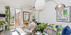 Penthouse in Palma - Renovierte Wohnung mit Dachterrasse in begehrter Lage (Thumbnail 3)