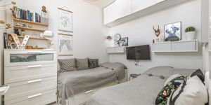 Penthouse in Palma - Renovierte Wohnung mit Dachterrasse in begehrter Lage (Thumbnail 8)