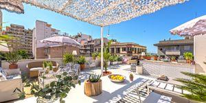 Penthouse in Palma - Renovierte Wohnung mit Dachterrasse in begehrter Lage (Thumbnail 4)