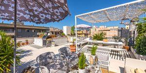 Penthouse in Palma - Renovierte Wohnung mit Dachterrasse in begehrter Lage (Thumbnail 1)