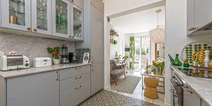 Penthouse in Palma - Renovierte Wohnung mit Dachterrasse in begehrter Lage (Thumbnail 5)