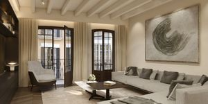 Newly built luxury cottages in the old town of Palma de Mallorca (Thumbnail 4)