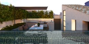 Newly built luxury cottages in the old town of Palma de Mallorca (Thumbnail 1)