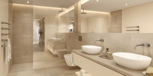 Newly built luxury cottages in the old town of Palma de Mallorca (Thumbnail 7)