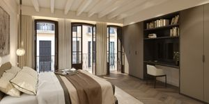 Newly built luxury cottages in the old town of Palma de Mallorca (Thumbnail 3)