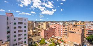 Penthouse in Palma - Großzügige Wohnung mit 3 Terrassen (Thumbnail 9)