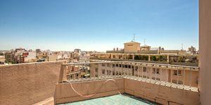 Penthouse in Palma - Großzügige Wohnung mit 3 Terrassen (Thumbnail 3)