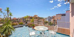 Penthouse in Palma - Großzügige Wohnung mit 3 Terrassen (Thumbnail 1)